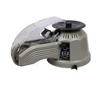 Wholesale Automatic tape cutter ZCUT CE Certificate Tape dispenser China manufacturer