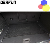 baja cars - Car Rear Trunk Envelope Floor Style Cargo Net Fit For Subaru Forester Outback Lmpreza Justy Legacy Tribeca XV Deluxe Baja and other Brand
