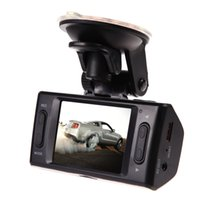 Black automatic video switch - Full HD P Car DVR quot Degree Vehicle Camera Video Recorder With Night Vision Automatic Switch Machine Support Microphone