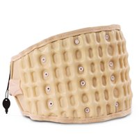 Wholesale Waist Pain Relief Decompression Back Belt lumbar disc physiotherapy exercise equipment Traction Treatment