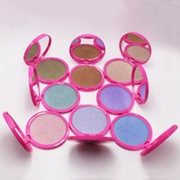 Wholesale Jeffreestar Cosmetics Skin Frost Highlighter Urban Brand Famous Makeup Eyeshadow Women Cosmetics Colors Factory Direct Sal