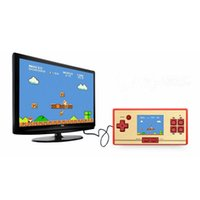 Wholesale New hot FC Classic Digital inch Screen Video Game Console With Different Style Games