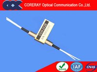 Wholesale 2 X B Mechanical Optical Switches Optical switch With Wide Wavelength Range and Low Insertion Loss