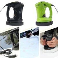auto car wax - Professional Auto polishing machine polishing machine mini home floor car Detailer waxing machine car v seal