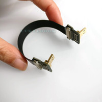 aerial cable wire - FPV cm Super Soft Micro Interface to Micro Interface HDMI Cable for Multicopter Aerial Photography