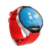 best seller gps - 2016 New Arrival Watch Mobile Phone Best Seller Men Smart Watch G Android WiFI Smartwatch KW88