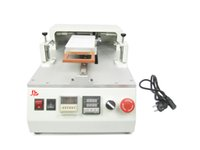 automatic building controls - Semi automatic Professional LCD Separator Machine LY V2 with built in Vaccum pump high quality control