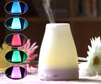Yes Pure Essential Oil Rose 120ml Essential Oil Diffuser Portable Aroma Humidifier Diffuser LED Night Light Ultrasonic Cool Mist Fresh Air Spa Aromatherapy