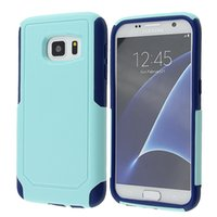 galaxy note 2 - Commuter Hybird in Armor Cases Protective Cover Case For iphone s s plus Samsung Galaxy S5 S6 S7 Edge Note