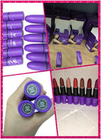 Wholesale M Brand Makeup Selena Dreaming of You matte lipstick Cosmetics g lipsticks Collection LIPSTICK MATTE color