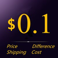 Wholesale Additional Pay on Your Order Shipping Cost Extra Fee Postage Charge