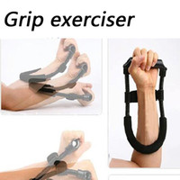 Wholesale Hand wrist forearm muscle training grip strength fitness equipment home fitness equipment