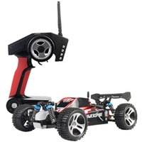 Wholesale 1 High Speed Scale G WD RTR Off Road Buggy RC Car Remote Controlled Toys