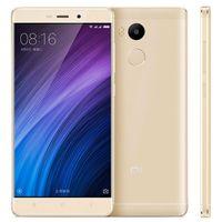 al por mayor lte 4g xiaomi-Xiaomi Redmi 4 Pro Prime 3G RAM ROM 32G 5.0 '' MSM8953 Snapdragon 625 Octa Core 1080 x 1920 13.0MP 4G Smartphone