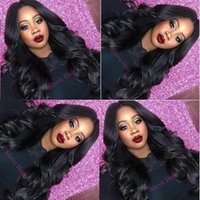 Wholesale Brazilian Virgin Hair Weaves Bundles With Top Lace Closures Body Wave Unprocessed Malaysian Indian Peruvian Human Hair Extensions Dyeable