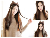 Wholesale 100pcs Fashion Popular Colored Hair extensions clips Synthetic Clip Colorful Popular Hair clip Hot Sales