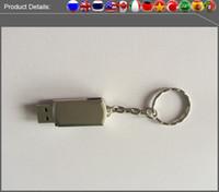 Wholesale Sample full capacity USB Flash Drives GB GB GB GB Memory Stick USB Flash Drive high quality chip little fat style