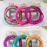 bean manufacturers - High elastic thread beans imported to Korean jewelry manufacturers selling