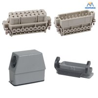 Wholesale Hot sale HA working current A voltage V Heavy Duty Connector pins of high quality