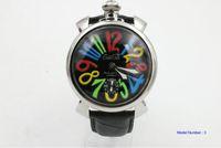 achat en gros de haute ga-Nouveau cadeau de haute qualité gaga milano montre de mode quartz montres pour les femmes vestimentaire sports casual Mode belle Montres-bracelets GA-3