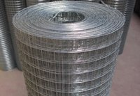 Wholesale Standard x mm Stainless Steel Welded Wire Mesh Rolls Plain Weave Wire for Construction Mesh and Fence Netting
