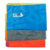 best inflatable mattresses - New cm Portable Waterproof Beach Camping Picnic Moistureproof Mat Mattress Blanket Outdoor Best Seller