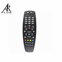 433 MHz DM800SE DM800HD DM8000 800se Wholesale-Anewish Free shipping Learning Function DM800 Remote Control for DM800SE DM800HD DM8000 satellite tv receiver remote controller