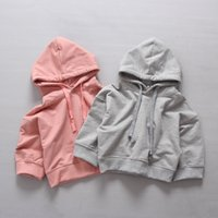 Wholesale 2017 new arrival spring autumn Trip boy Toddler Pullover cotton Hoodie jumper Children sweater T T