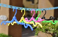 Wholesale Laundry Washing Line Outdoor Home Travel ClothesLine M Clothes Line Rope Cord pieces