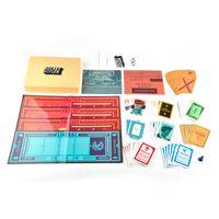 Wholesale New Arrival SECRET HITLER Games previously elected president chancellor Card Kickstarter Edition Board Game Christmas Halloween gift