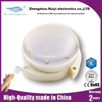 basement living - Modern SMD LED sound activated clap to turn on lights lamp for basement garage w w