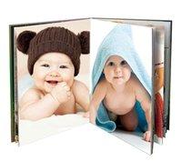 baby boy memory book - Personalized baby memory book Customized hard cover photo albumn boy girl s milestones photo albumn growth photo book