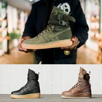 air linen - Not Bag Special Airs Boots Black Gum Light Brown Faded Olive Beige Golden Linen Fashion Men s Women Running Shoes Size