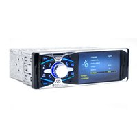 Wholesale 4 Car MP4 MP5 Player Video Stereo Radio Support Rearview Backup Bluetooth Handsfree