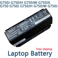 Wholesale A42 G750 laptop battery for Asus G750 Series G750JS G750JX G750JH G750JS T4064H G750JZ