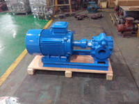 Wholesale KCB633 double gear pump electric fuel oil transfer pump