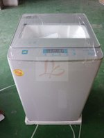 Wholesale LY automatic shoes washing machine KG for industial or home use automatic power off when program finish with blue ray and ozone