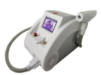 beaming machine - 1064nm nm nm Q Switch Nd Yag Tattoo Removal Machine mj Touch Screen Nd Yag Laser Pigment Removal With Red Laser Aiming Beam