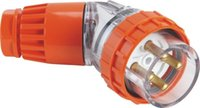 australian plug wiring - three phase four wire waterproof industrial plug Australian standard waterproof plug