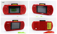 Wholesale Magic Di M100A handheld game children s game console handheld color PVP game machine good quality good price