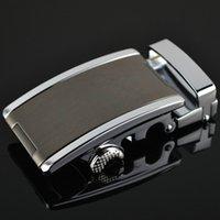 Wholesale hot sale high quality belt accessories fashion alloy cm men automatic leather belt buckle