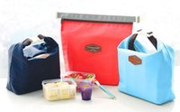 baseball containers - Hot sale cheap and high quality Travel Outdoor Lunch Carry Hot sale Bag Picnic Tote Container Cooler Insulated Thermal Waterproof Organizer