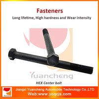 automotive nuts - Auto Fasteners Stainless Auto Parts Hexagon Nut Automotive Bolt Fasteners Manufacturers