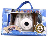 Wholesale A Fuji Polaroid imaging mini8 One Piece camera genuine Limited Edition Gift Set