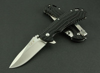 Wholesale FAST New quot Zero Tolerance Style quot Zytel Handle Pocket Folding Knife Top quality ZT Zero tolerance pocket folding knife outdoo