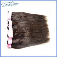 Straight arrival hair products - Beautysister Hair Products New Arrival Brazilian Virgin Hair Natural Straight Style Bundles Straight Brazilian Human Hair