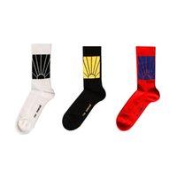 Wholesale Skateboard Extension Gosha Rubchinskiy colors stockings sport socks men women