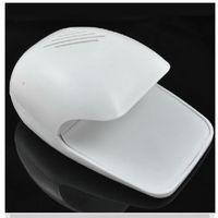 Wholesale Professional Nail LED Lamp Nail Dryer White Nail Tools Art Equitment Portable Finger Fast Nail Polish Blower Dryer