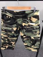 Wholesale Plus Size Sport Mens Casual Shorts Pants Fashion Mens Camouflage Shorts Fitness Military Bermuda gym Cargo Shorts Men Männer Balm Brand