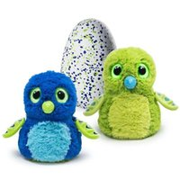 Wholesale Free DHL Most Popular Hatchimal Christmas Gifts For Spin Master Hatchimal Hatching Egg for children christmas gift